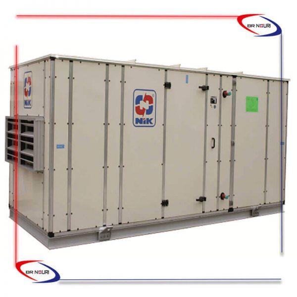 هواساز هایژنیک نیک مدل NAH-H